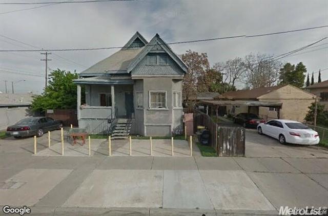 1107 E Hazelton Ave, Stockton, CA 95205