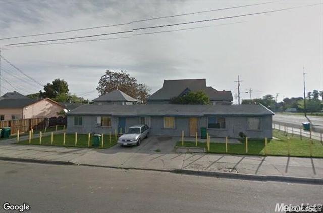 544 S Union St, Stockton, CA 95205