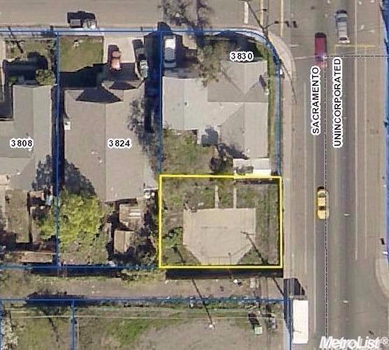0 Martin L King Boulevard, Sacramento, CA 95820