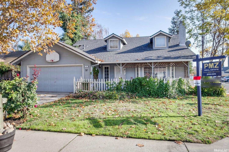37 Reed Road, Oakdale, CA 95361