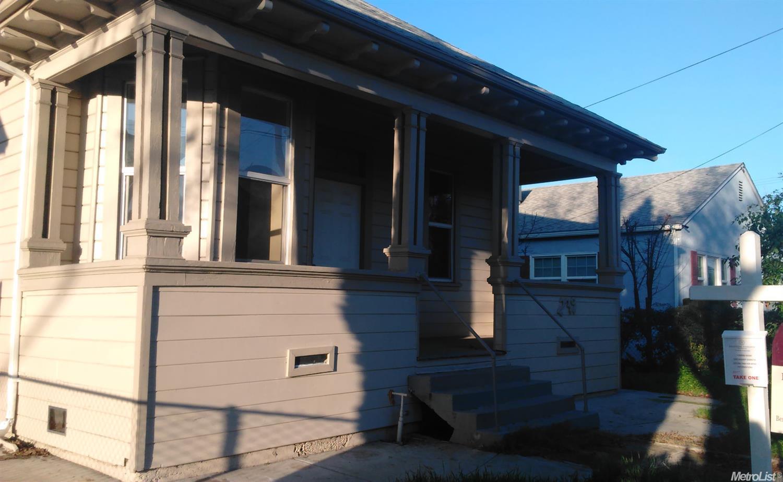 239 E Hampton Street, Stockton, CA 95204