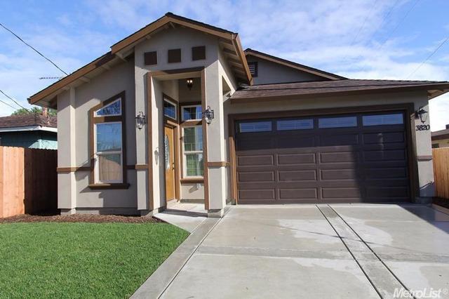3820 Pinell StSacramento, CA 95838