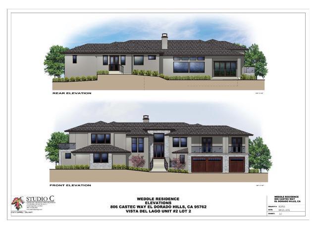806 Castec WayEl Dorado Hills, CA 95762