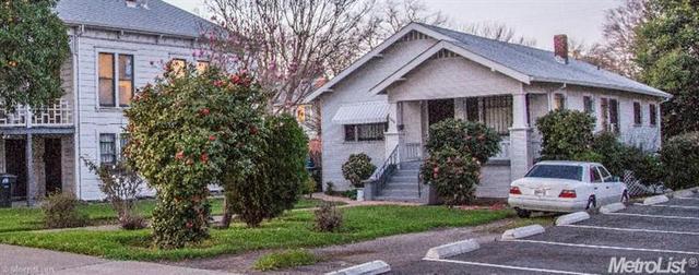 909 V St, Sacramento, CA 95818