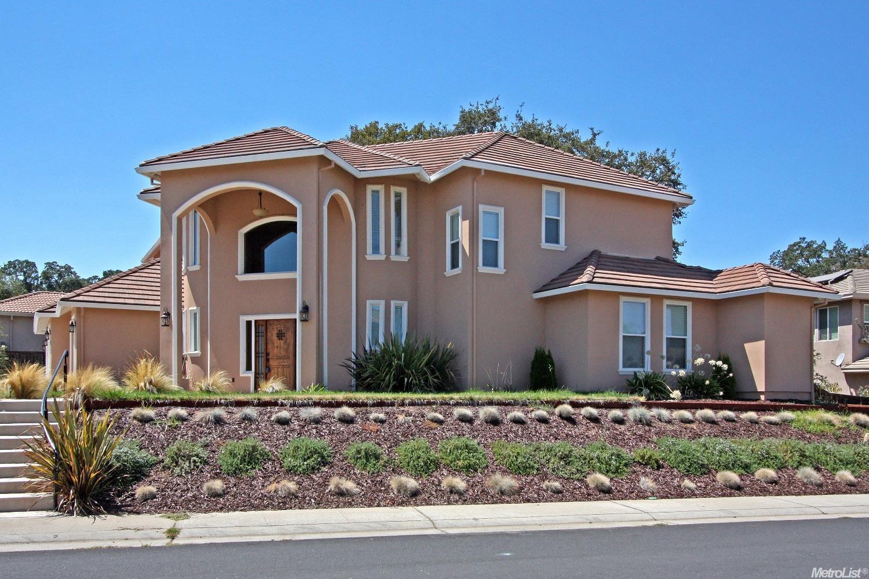 7316 Bermuda Court, Rancho Murieta, CA 95683