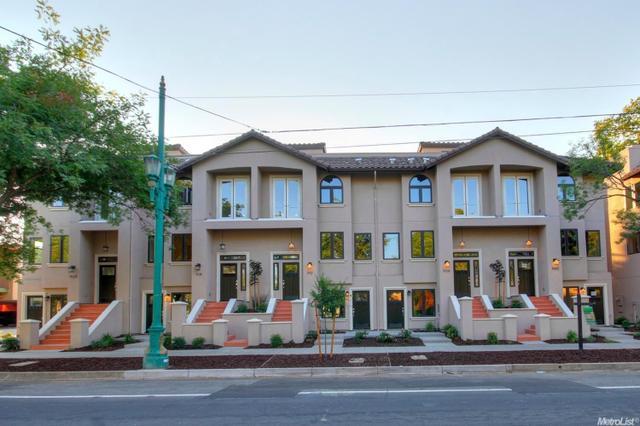 900 Alhambra Blvd St, Sacramento, CA 95816