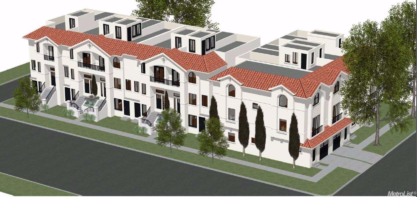 900 Alhambra Boulevard Street, Sacramento, CA 95816