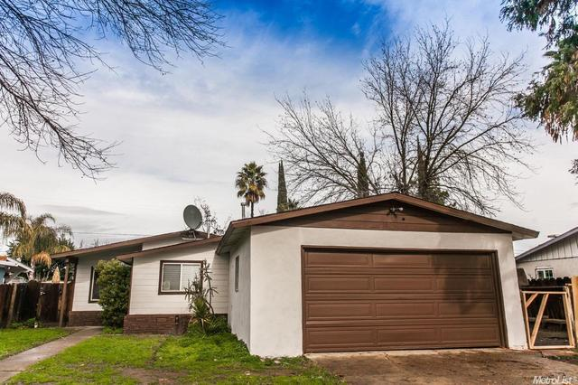 1675 Primrose Ave, Merced, CA 95340