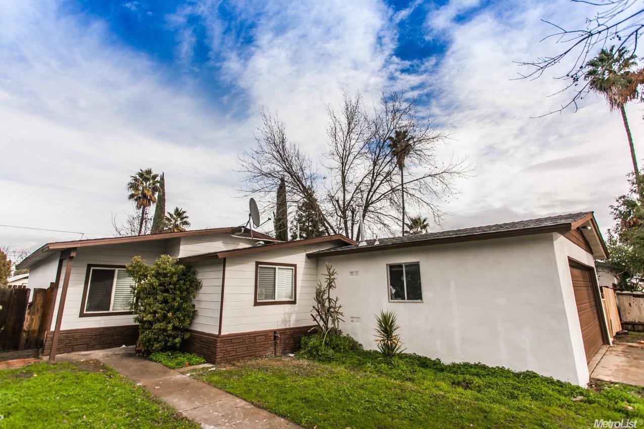 1675 Primrose Avenue, Merced, CA 95340