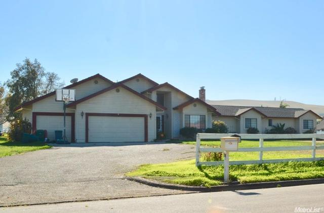 7808 Stearman Rd, Tracy, CA 95377