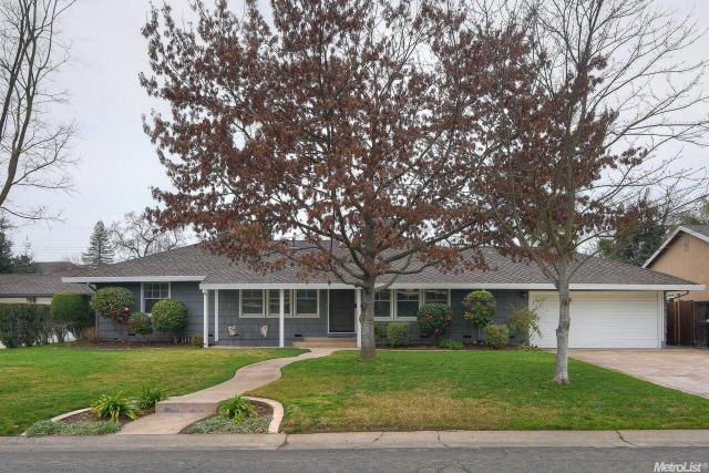 781 La Sierra Dr, Sacramento, CA 95864