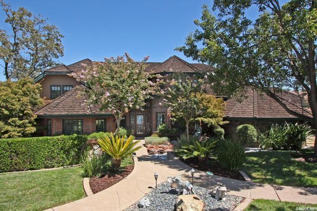 6441 Camino Del Lago, Rancho Murieta, CA 95683