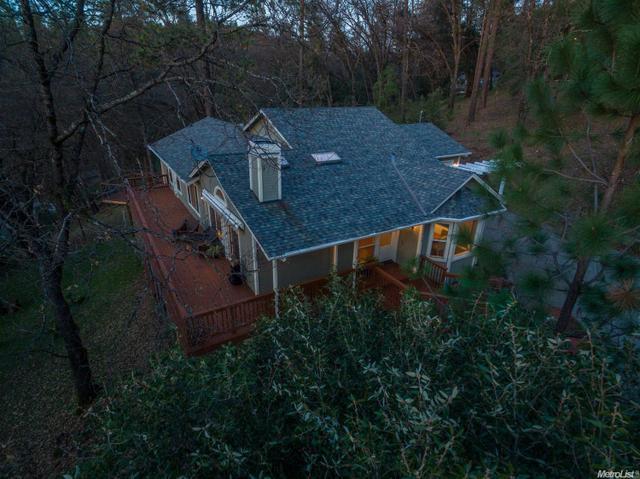 21915 Oak Ranch Rd, Colfax, CA 95713