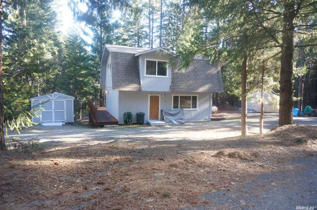 141 Trinity Lake Dr, Other, CA 96091