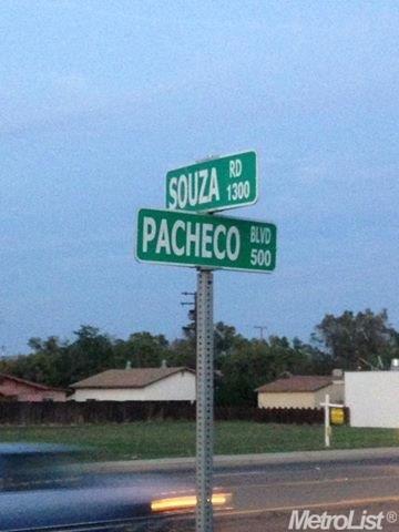 0 Souza, Los Banos, CA 93635