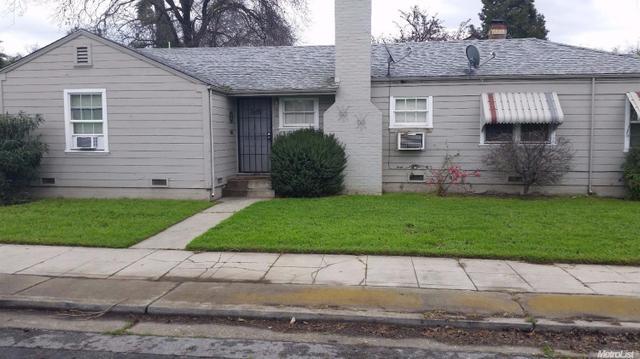 610 N Baker St, Stockton, CA 95203