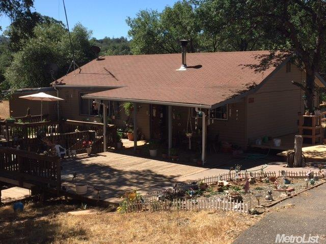 10450 Violetta Way, Coulterville, CA 95311