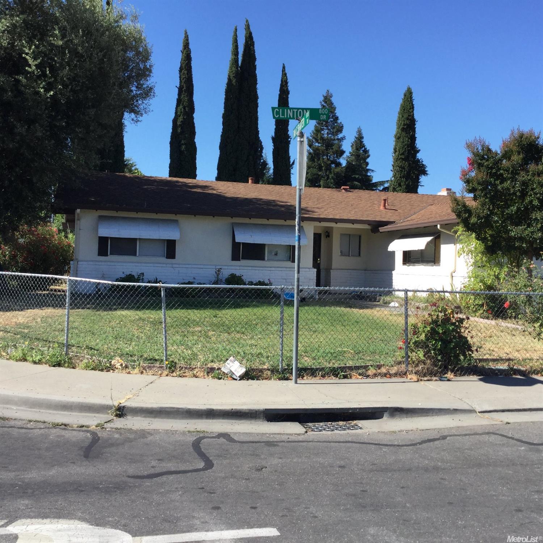 842 Clinton Drive, Stockton, CA 95210