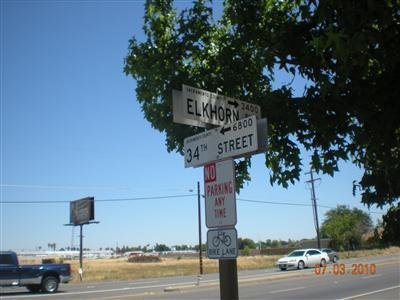 0 Elkhorn, North Highlands, CA 95660