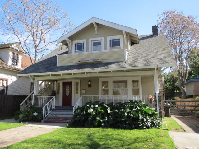 130 W Acacia St, Stockton, CA 95202