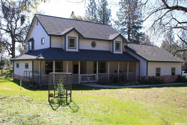 5071 Clan Ramsay Ln, Placerville, CA 95667