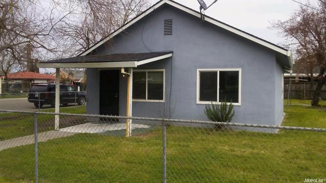 2304 S Pilgrim St, Stockton, CA 95206