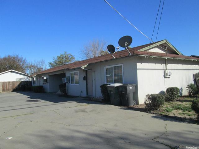 1832 Rose Ave, Modesto, CA 95355
