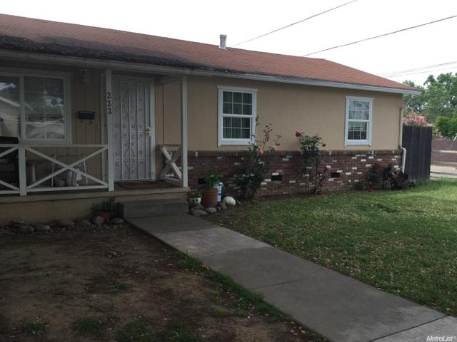 2221 Cherry Ave, Merced, CA 95340