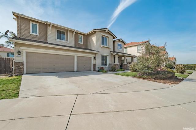 4661 Red Hill Way, Turlock, CA 95382