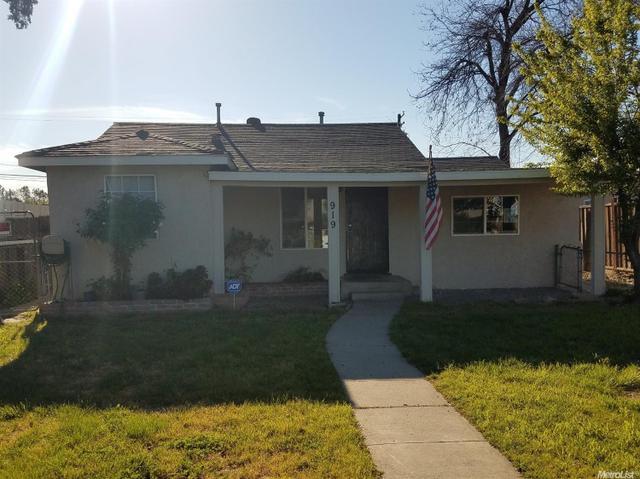 919 Wheatley Ave, Modesto, CA 95351