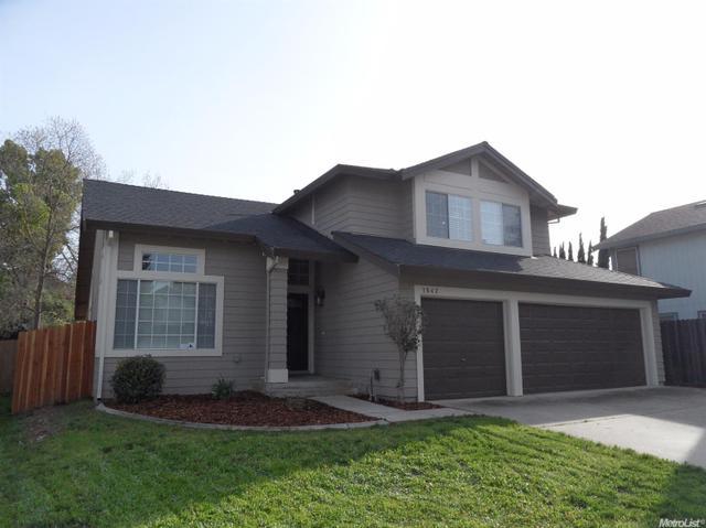 3842 Hunters Glen Pl, Antelope, CA 95843
