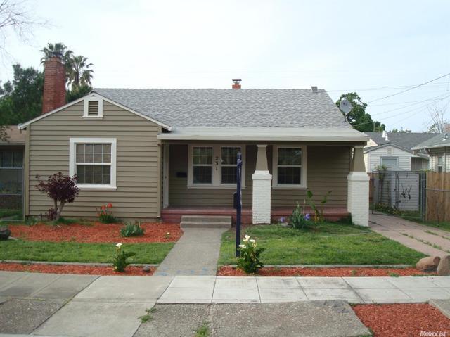 231 E Cleveland St, Stockton, CA 95204