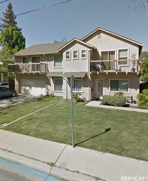 1133 College Ave, Modesto, CA 95350