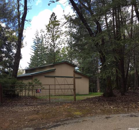 6036 Buffalo Hill Ct, Georgetown, CA 95634