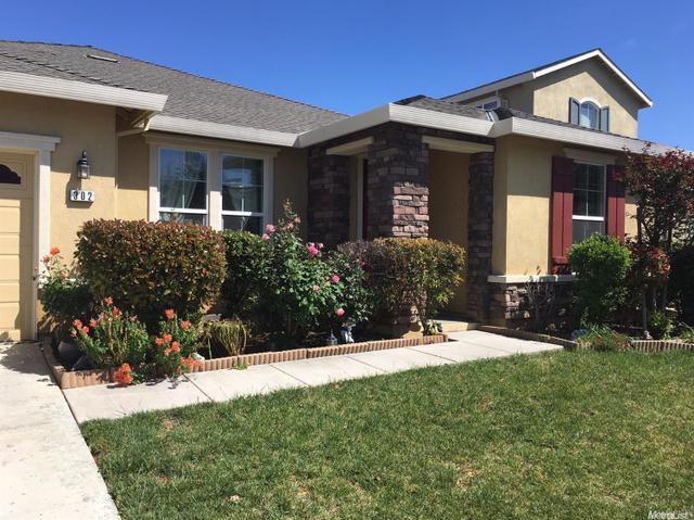 302 Cherry Blossom LnPatterson, CA 95363