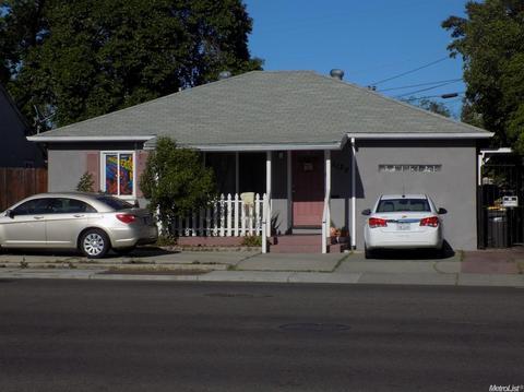 2120 N Pershing Ave, Stockton, CA 95204