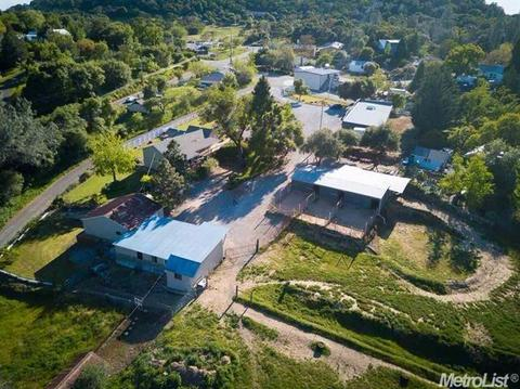 8168 Prospect, Mokelumne Hill, CA 95245