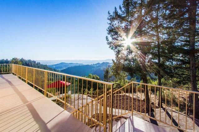 2470 Mark West Springs Rd, Santa Rosa, CA 95404