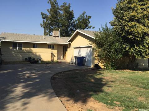 1143 E Alexander Ave, Merced, CA 95340