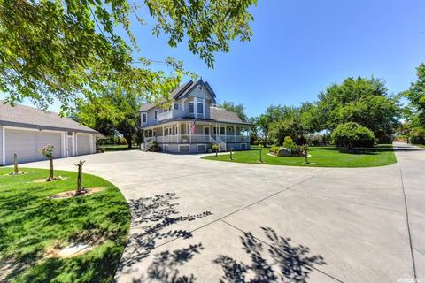 22140 N Clements Rd, Clements, CA 95227
