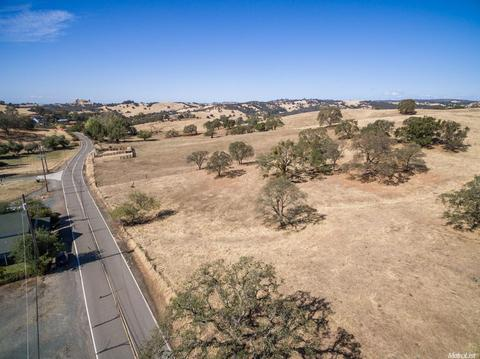 0 New Chicago Rd - Parcel #2, Drytown, CA 95699