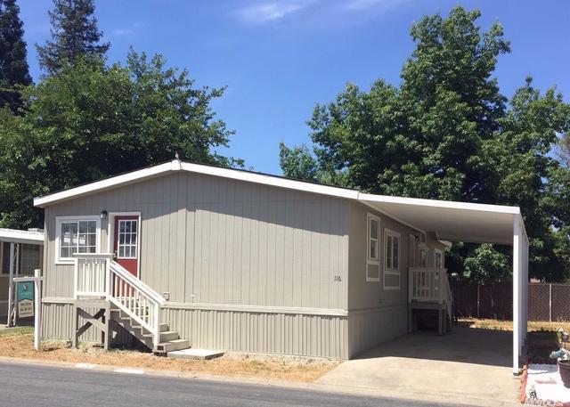9885 Mills Station Rd #116, Sacramento, CA 95827