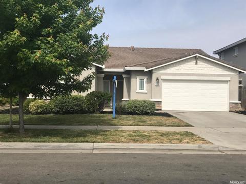 3509 San Isidro Ave, Merced, CA 95348