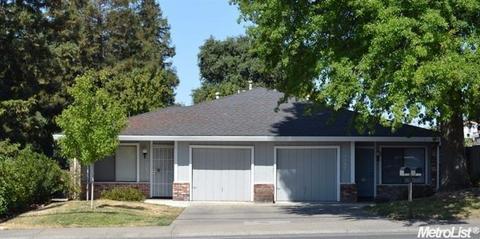 5535 Manzanita Ave, Carmichael, CA 95608