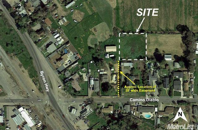 0 Camino Diablo, Byron, CA 94514