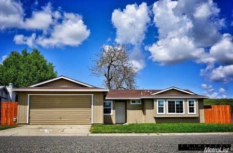 1403 Lisa Way, Marysville, CA 95901