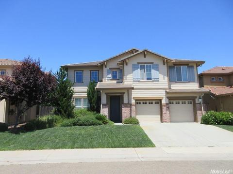 4026 Pinoche Peak Way, Rancho Cordova, CA 95742