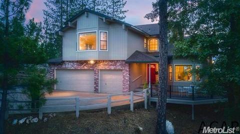 16741 Shake Ridge Rd, Sutter Creek, CA 95685