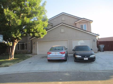 1664 Great Basin Dr, Newman, CA 95360