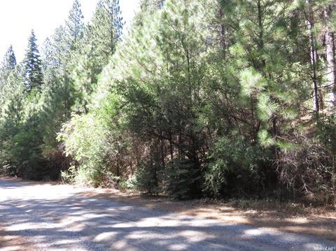 0 Crocker Ranch Rd, Pollock Pines, CA 95726
